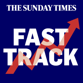 Sunday Times Fast Track International Track 200