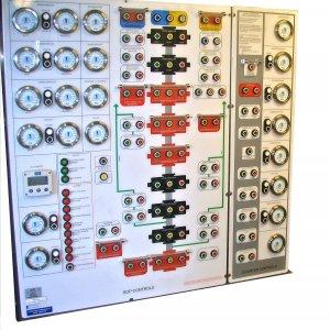 SS-BOP-Panel