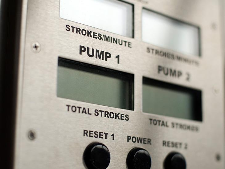 pumpstroke
